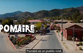 Documental muestra proyecto UDD que mide contaminación en Pomaire