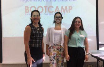 Exitosa semana BOOTCAMP: Ingeniería con la empresa