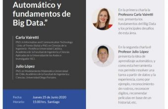 Director de Investigación nos invita a Seminario Management Science & Analytics