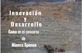 Proyecto Ingeniería UDD y SMI Chile gana concurso de Minera BHP