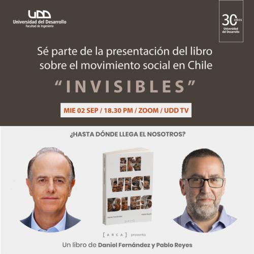 DANIEL FERNÁNDEZ NOS PRESENTÓ SU LIBRO SOBRE EL MOVIMIENTO SOCIAL