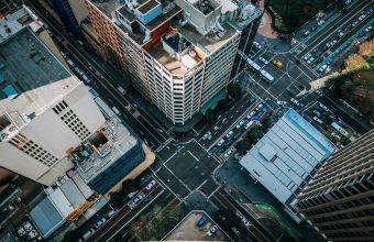 Movilidad en comunas en transición y en cuarentena