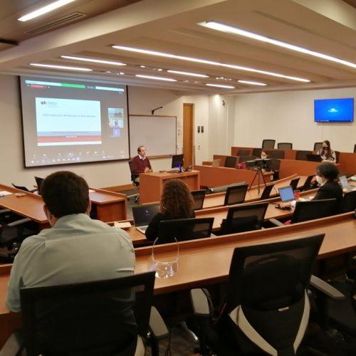 Workshop: Ingeniería con la Empresa