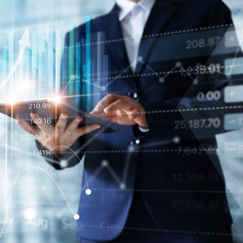 """Diplomado Transformación Digital: """"el sentido de organizar y combinar negocios"""""""
