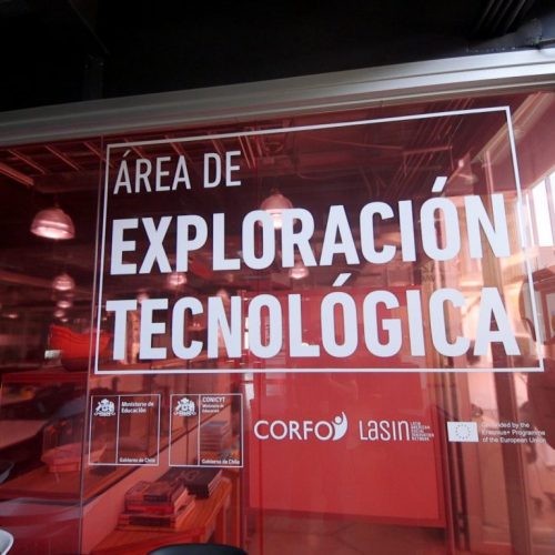 ExploraTec UDD se adjudicó fondo Mineduc para crear programa académico de tecnologías disruptivas