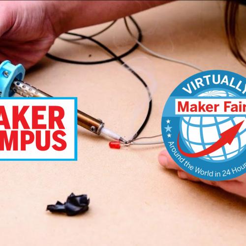 Academia Maker Campus UDD impartirá programa de tecnología en colegios municipales de Las Condes