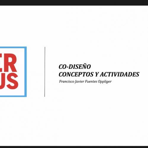 Academia Maker Campus UDD desarrolla primera fase de su programa junto a docentes de Colegios de Las Condes